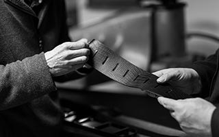 premium leather makes long lasting products that support your guitar for all of its life
